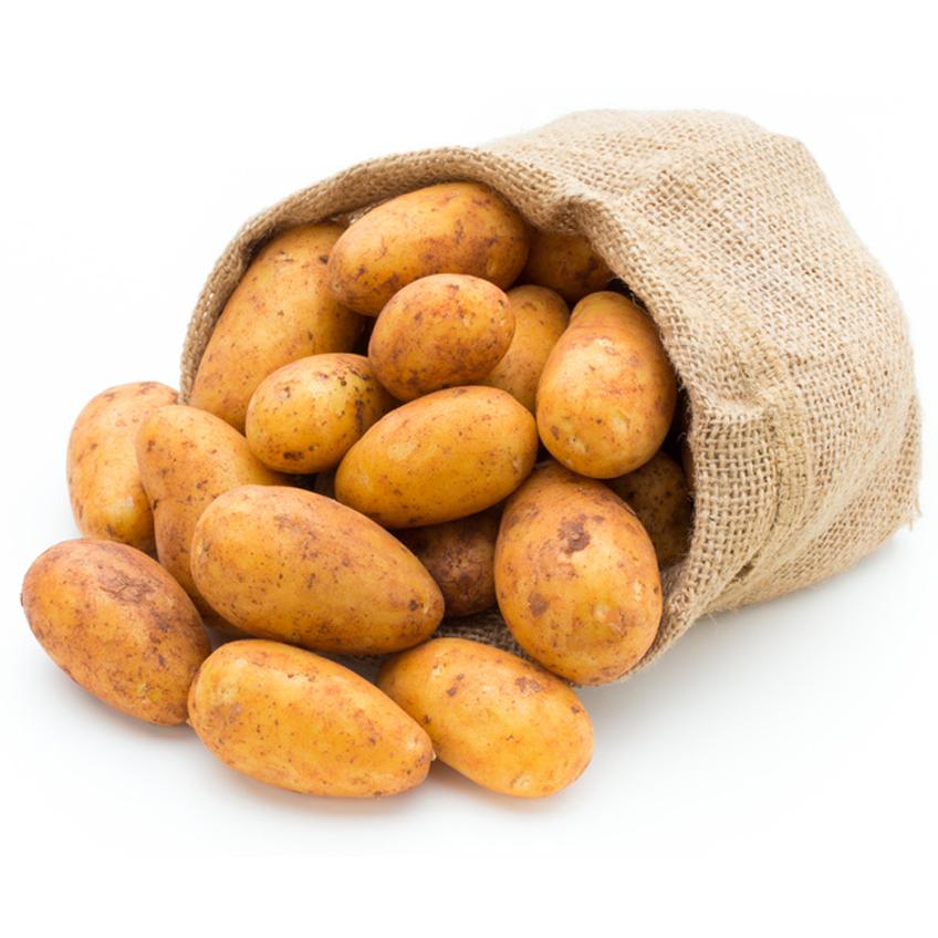 Kartoffeln der Marke Diar Roll