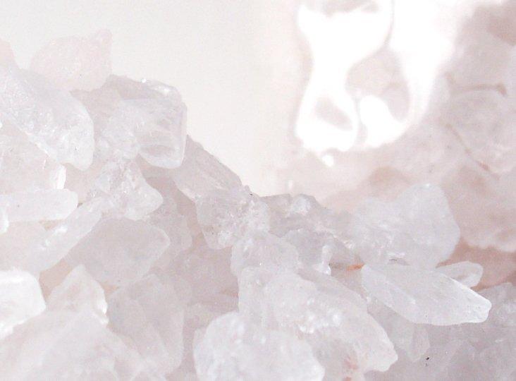 Himalaya Naturkristallsalz, grob